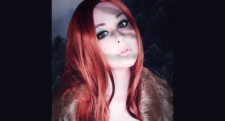 Aela the Huntress - Cosplay Contest Make-up - The Elder Scrolls V Skyrim - Capa