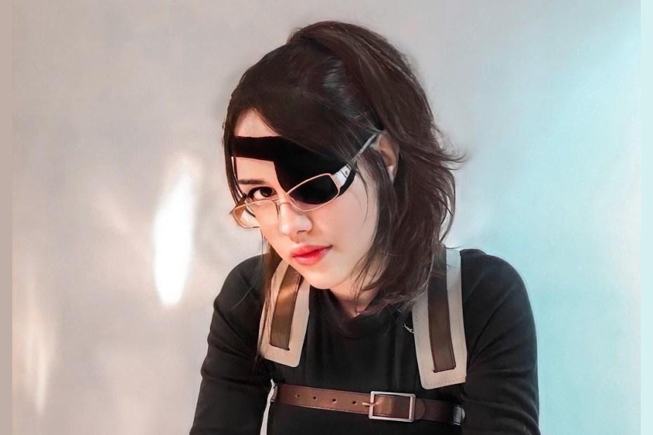 Hange - Shingeki no Kyojin - Cosplay 03