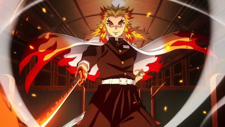 Demon Slayer - Kimetsu no Yaiba - Screen 1