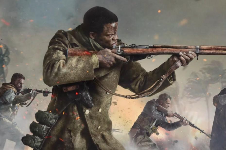 Call of Duty Vanguard Capa