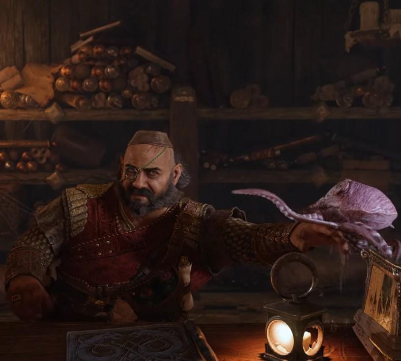God of War Ragnarok - Imagem do trailer 11