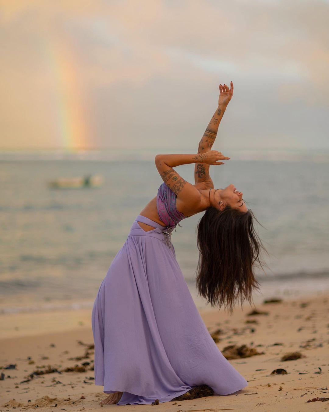 Aline Campos - Foto de Dança 02 (Aline Riscado)