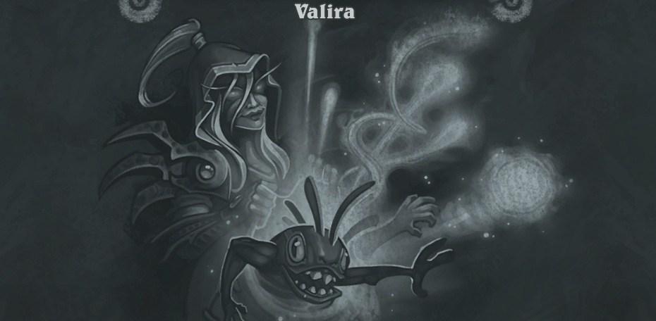 Hearthstone - Taverna com a Valira