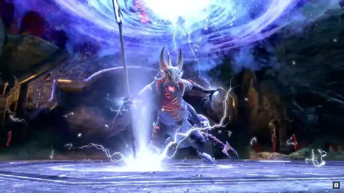 Próximos conteúdos de The Elder Scrolls Online 03