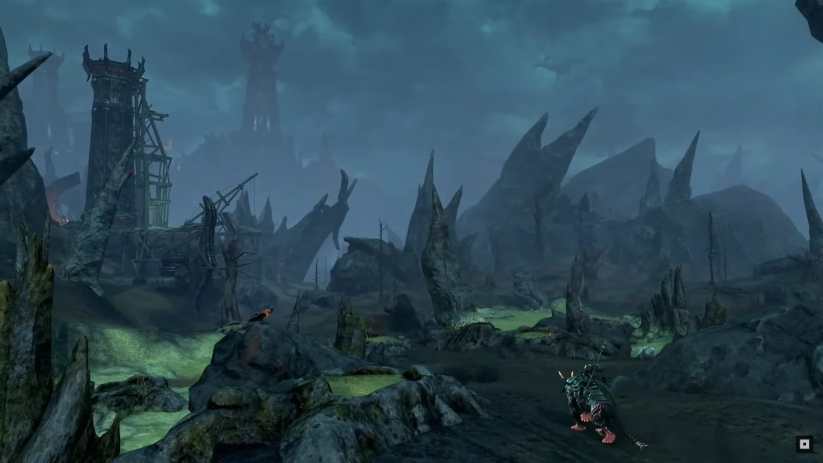 Próximos conteúdos de The Elder Scrolls Online 04