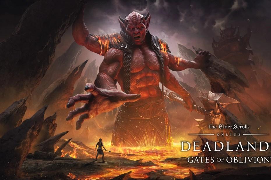 Próximos conteúdos de The Elder Scrolls Online 05
