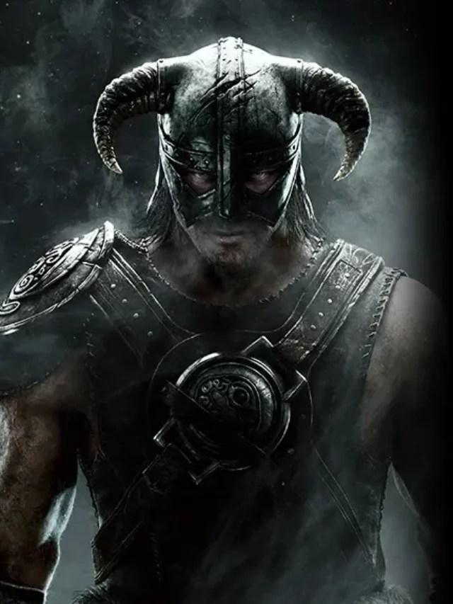 New World, Skyrim e God of War nos mais vendidos no Steam (até 23/10)
