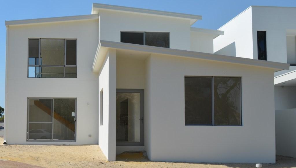 New Home Build Perth