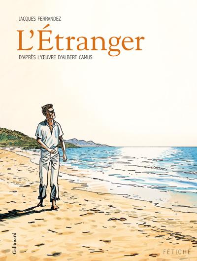 L'Étranger (d'après l'œuvre d'Albert Camus)