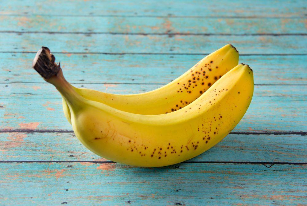 La banane : ses bienfaits nutritionnels et ses défis