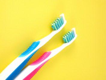 Est-il plus que temps de changer votre brosse à dents?