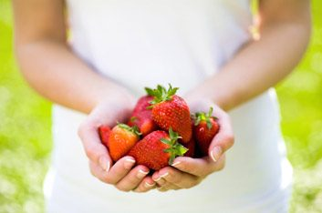 Mythe: Les fruits et légumes congelés ou en conserve sont moins nutritifs.