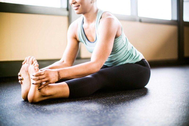 Pensez-y deux fois avant d'écarter vos exercices de flexibilité.