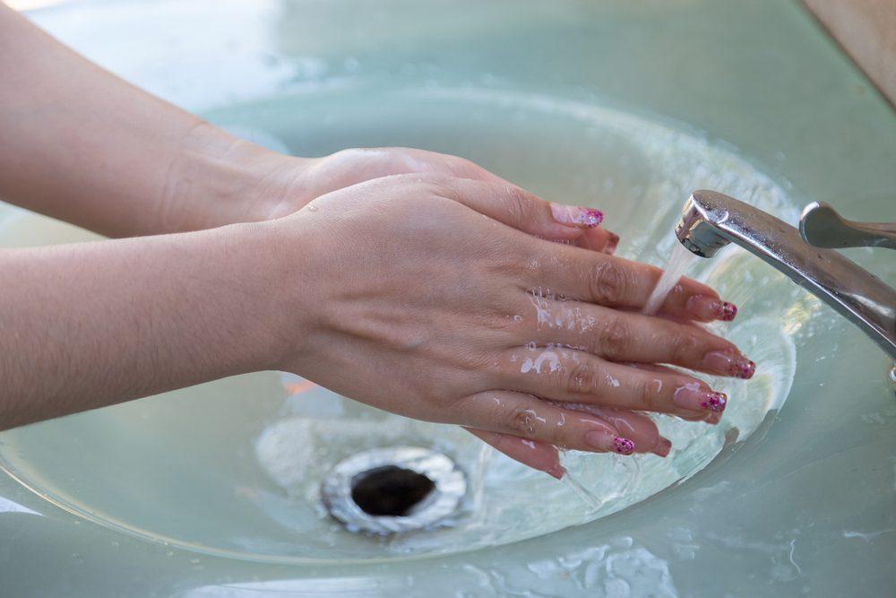 La meilleure défense contre les germes pathogènes