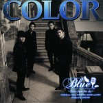 Blue -Tears from the sky- / COLOR