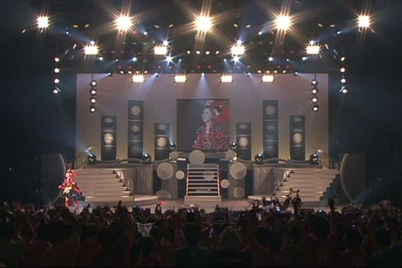 Morning Musume 9 Smile Tour After Show