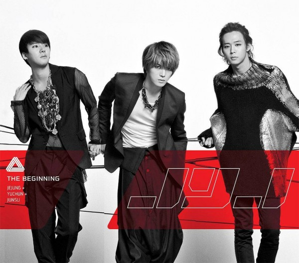 JYJ-The-Beginning