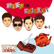 Beef Or Chicken Album Cover