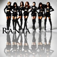 Rania Dr. Feel Good