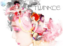 Girls Generation Twinkle