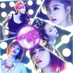 Wonder Girls Wonder Party Cover 02