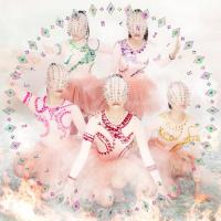 Momoiro Clover Z 5th Dimension