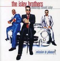 Isley Brothers Mission To Plea