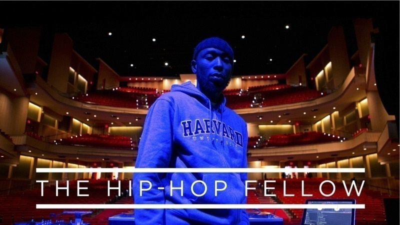 Hip Hop Fellow