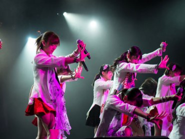 Morning Musume '14 Live Concert in New York