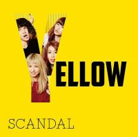 SCANDAL YELLOW Cover