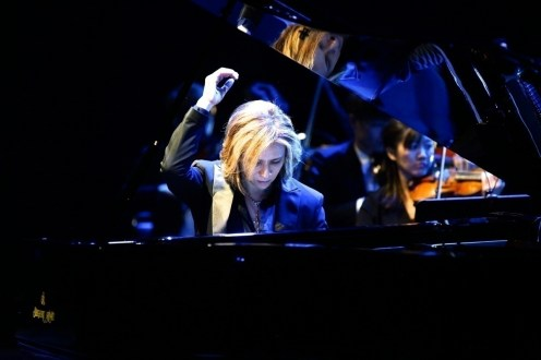 Yoshiki Classical Special with Orchestra at Tokyo International Forum Dec. 6 – 8, 2016​