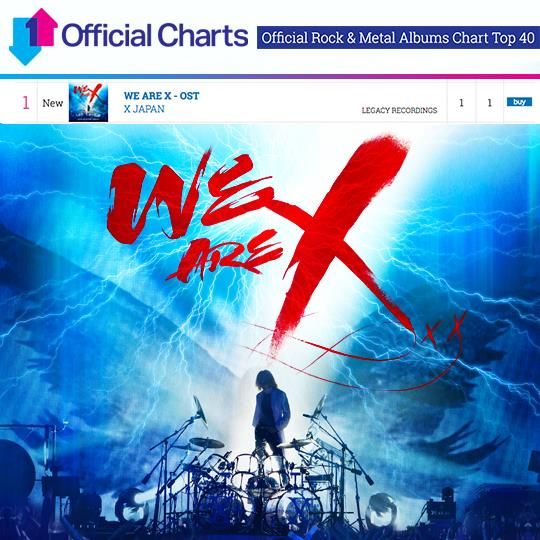 RMMS-X-Japan-We-Are-X-UK-Charts-Number-1-Rock-Album-1