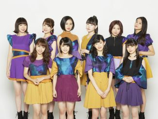 ANGERME Group photo
