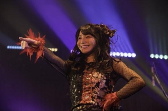 Babyraids JAPAN December 28 2017 Concert (4)