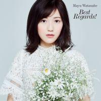 Watanabe Mayu Best Regards RE
