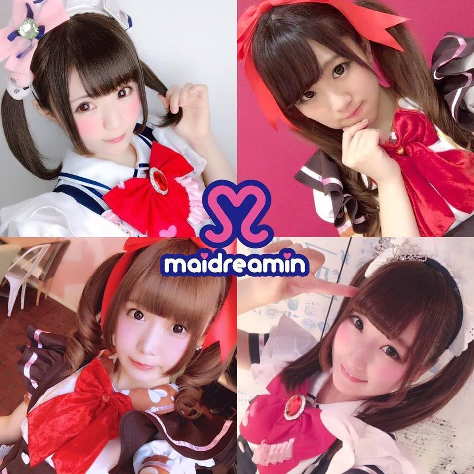 RMMS-maidreamin-Twin-Tail-Day-2018-02-02P