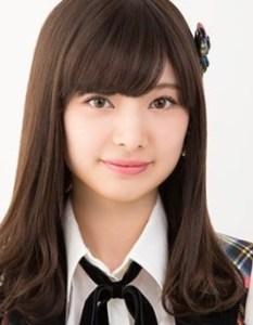 AKB48 Team K Muto Tomu