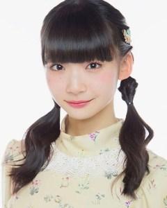NGT48 Ogino Yuka