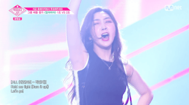 Produce 48 EPISODE 4 (21)