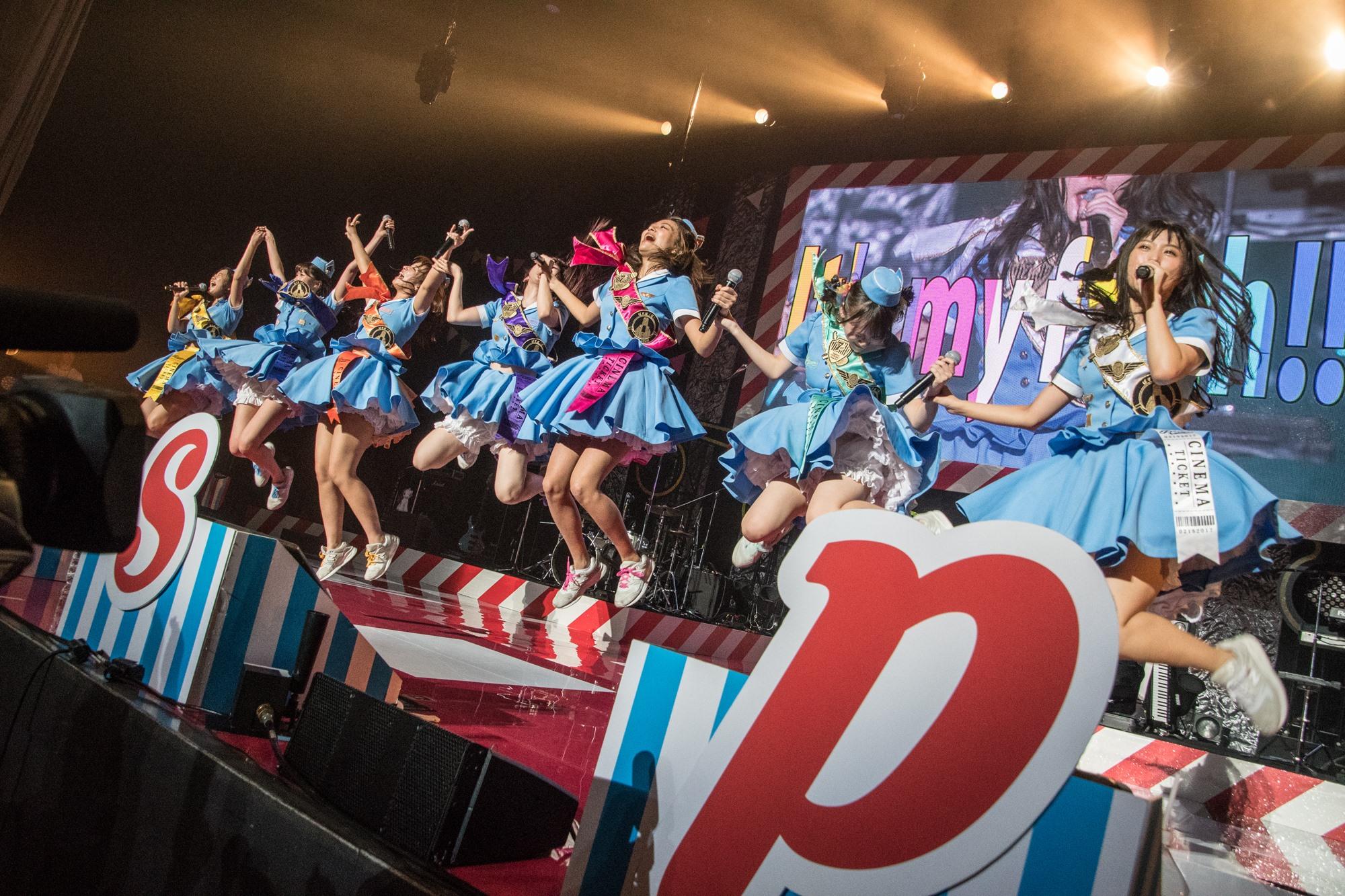 PASSPO Final Live 01