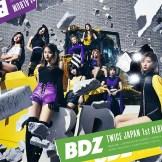 Twice BDZ Twice Japan 1st Album