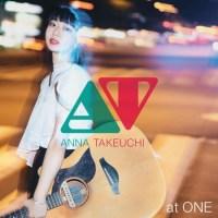 Anna Takeuchi at ONE CD