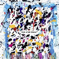 ONE OK ROCK EYE OF THE STORM CD
