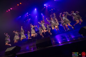 NEW YEAR PREMIUM PARTY 2019 AKB48 Team 8