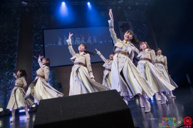 NEW YEAR PREMIUM PARTY 2019 NGT48