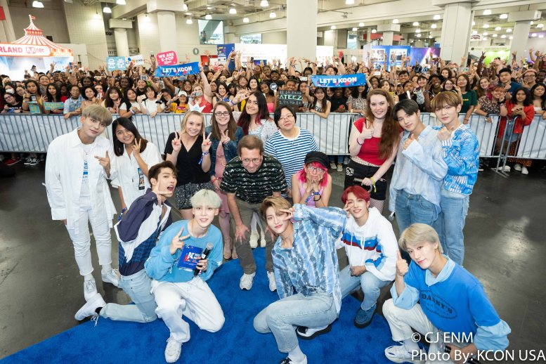 KCON NEW YORK 2019 CONVENTION-66