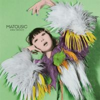 Anna Takeuchi Matousic CD Cover
