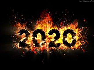 2020 Fire