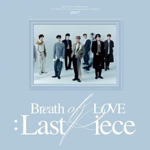 GOT7 Breath of Love Cover