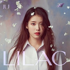 IU LILAC DIGIAL EDITION